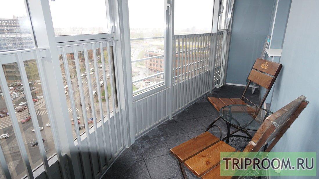 1-комнатная квартира посуточно (вариант № 65037), ул. Заневский пр., фото № 6