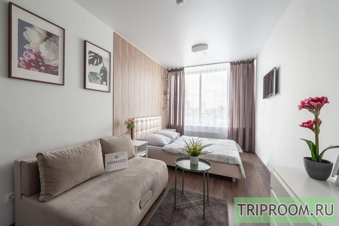 1-комнатная квартира посуточно (вариант № 61295), ул. Малышева, фото № 14
