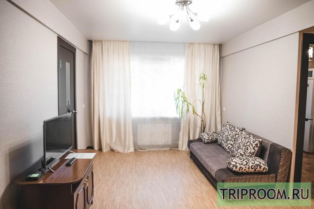 2-комнатная квартира посуточно (вариант № 7679), ул. Красноярский рабочий, фото № 3