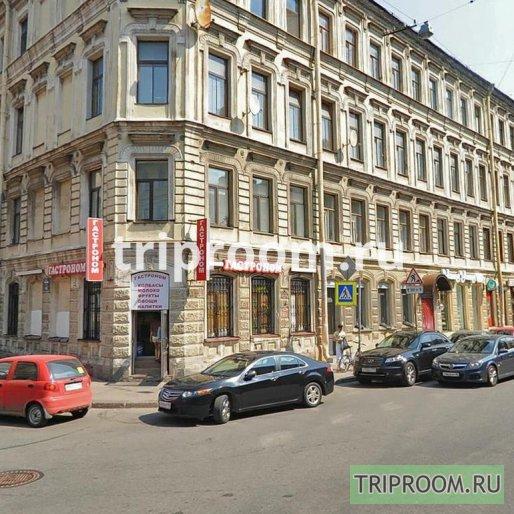 2-комнатная квартира посуточно (вариант № 51548), ул. Чехова улица, фото № 32