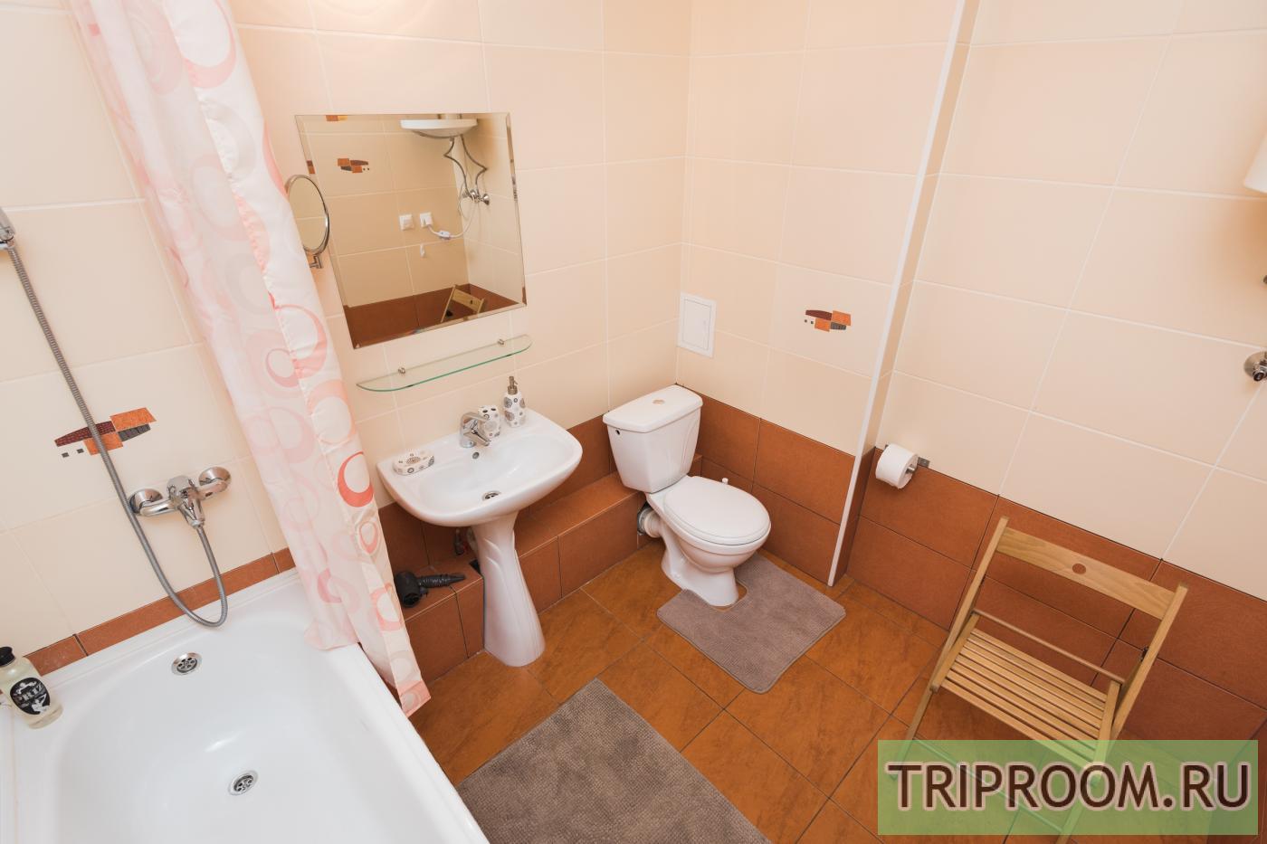 2-комнатная квартира посуточно (вариант № 11950), ул. Шейнкмана улица, фото № 10