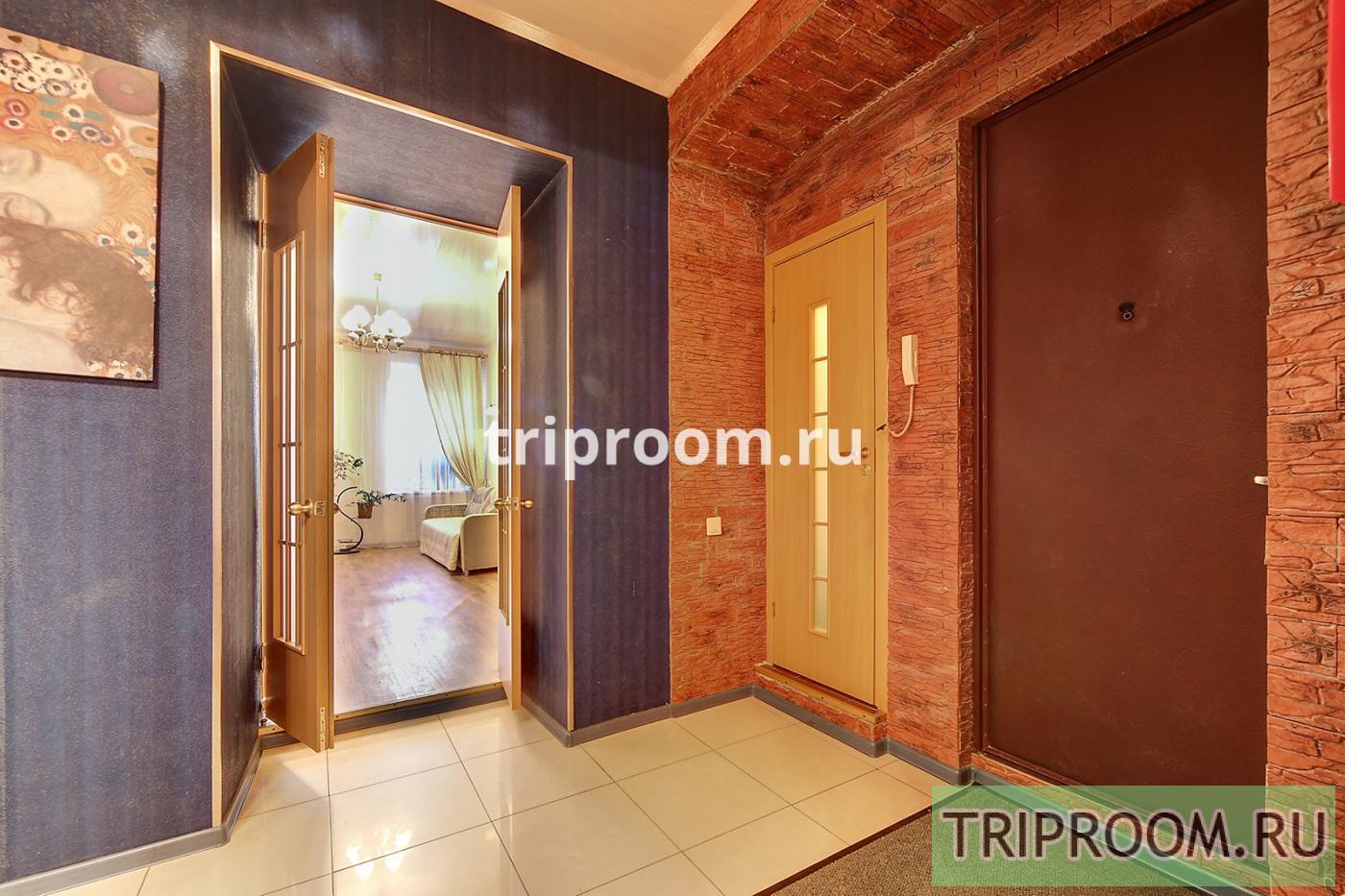 2-комнатная квартира посуточно (вариант № 15459), ул. Адмиралтейская набережная, фото № 21