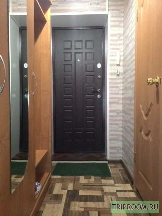 1-комнатная квартира посуточно (вариант № 60707), ул. Германа Титова, фото № 5