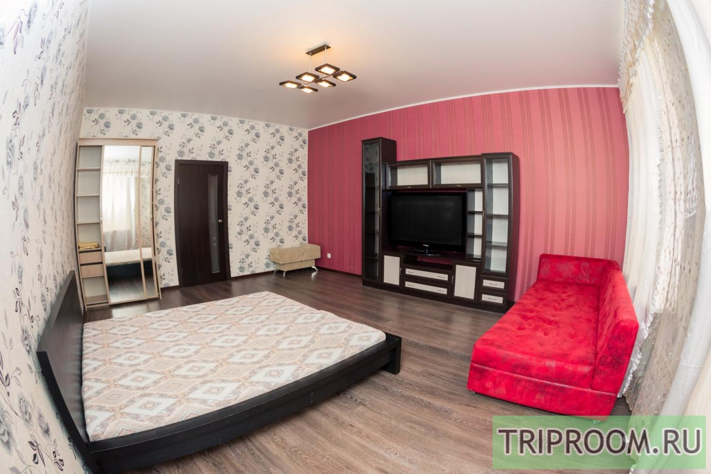 2-комнатная квартира посуточно (вариант № 33340), ул. Виленский переулок, фото № 1