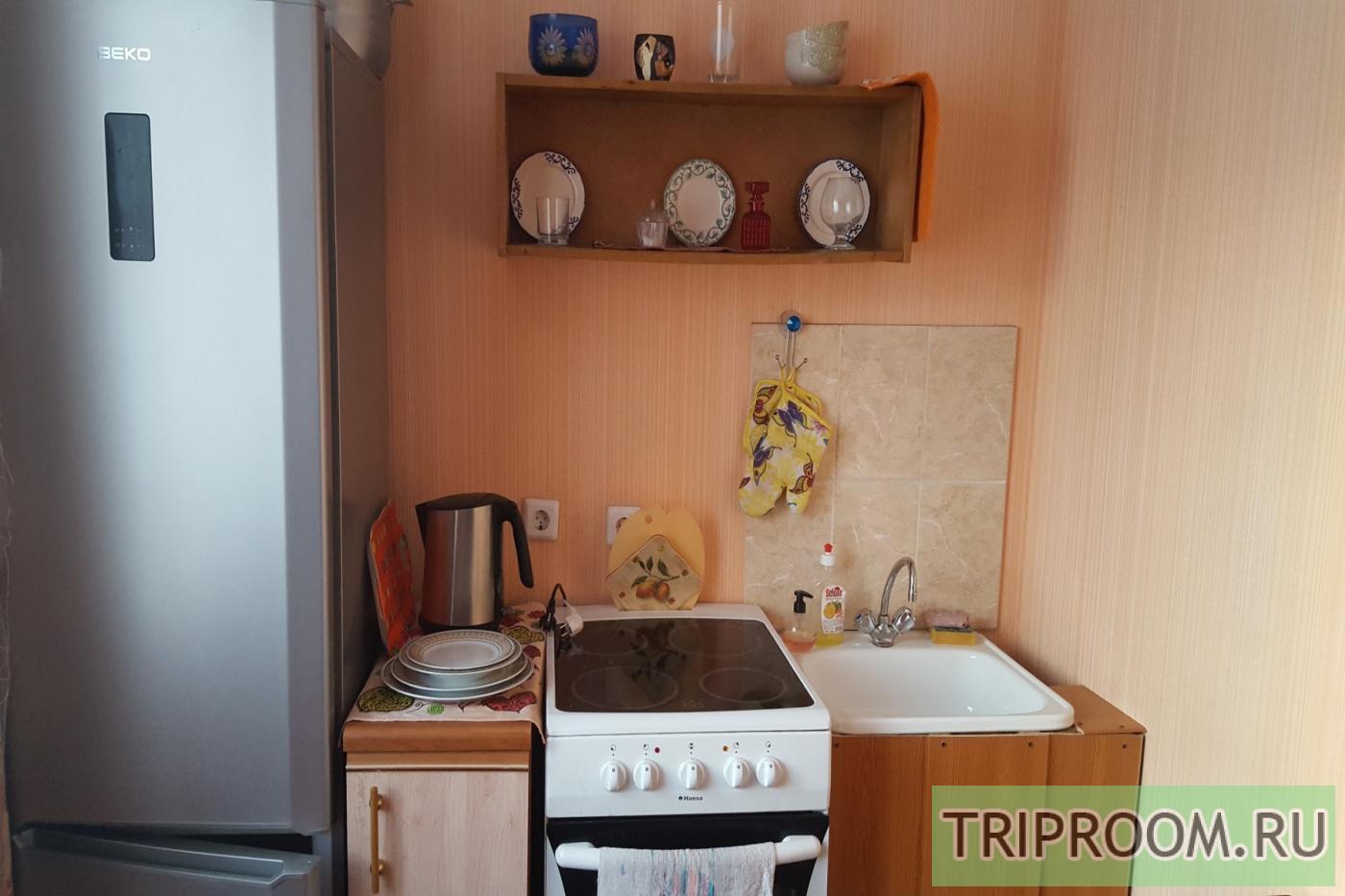 1-комнатная квартира посуточно (вариант № 30847), ул. Строителей улица, фото № 24