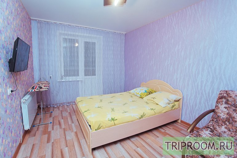 1-комнатная квартира посуточно (вариант № 40925), ул. Островского улица, фото № 3