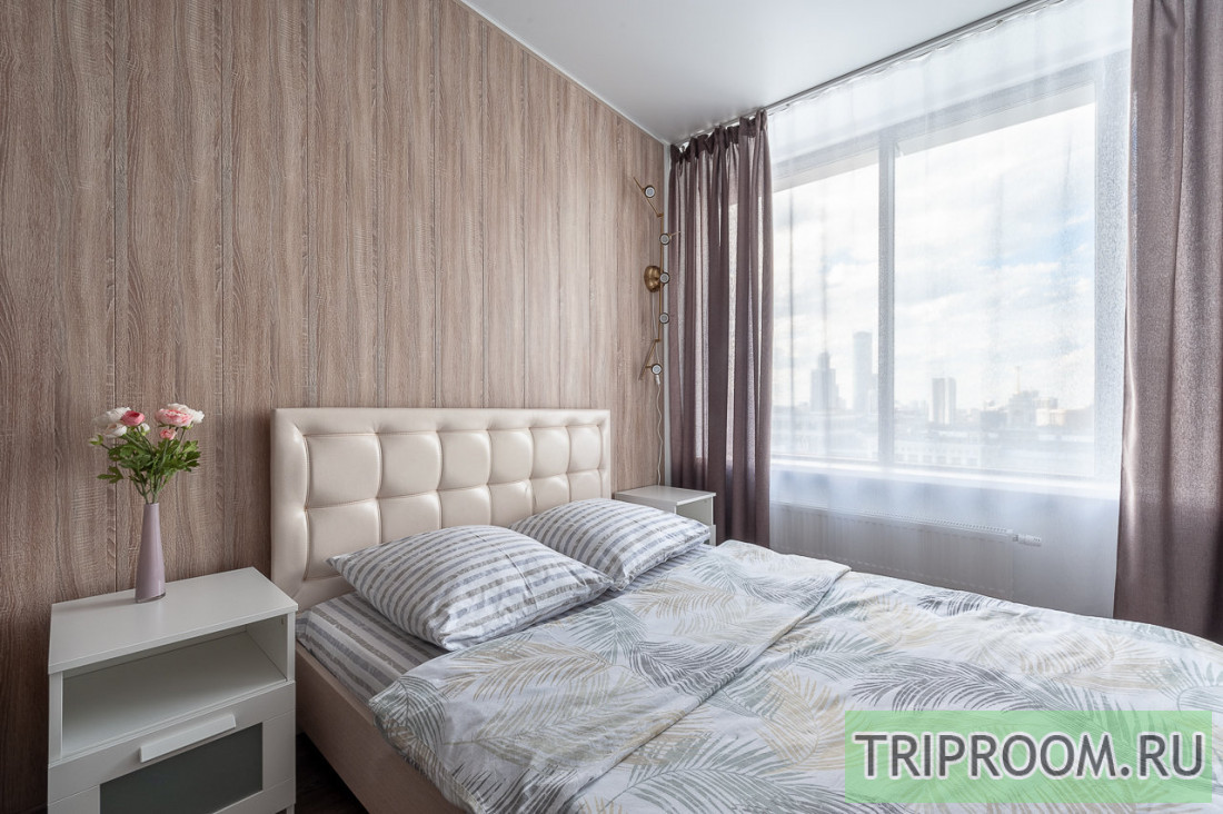 1-комнатная квартира посуточно (вариант № 61295), ул. Малышева, фото № 12
