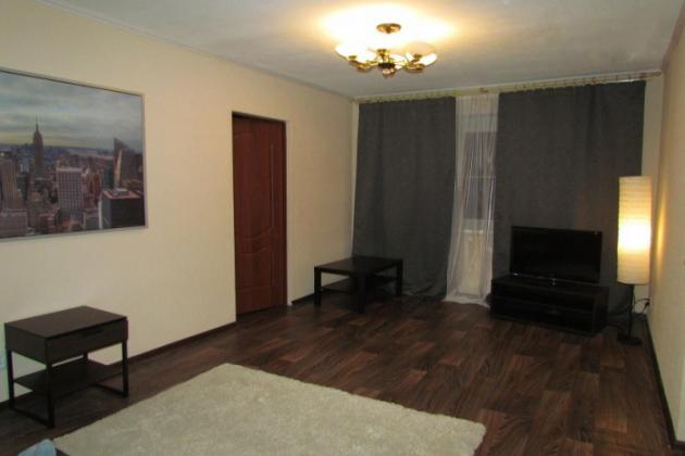 2-комнатная квартира посуточно (вариант № 3316), ул. Тарана улица, фото № 3
