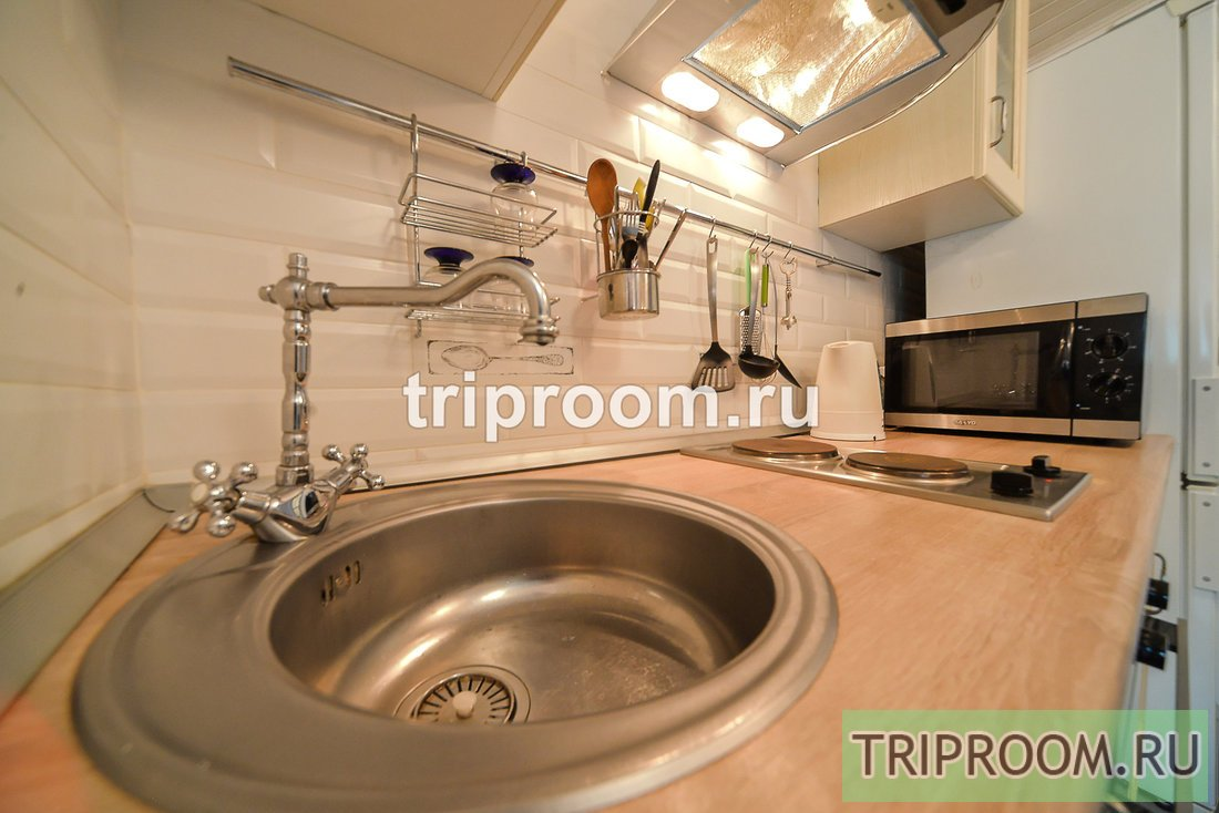 2-комнатная квартира посуточно (вариант № 63536), ул. Большая Морская улица, фото № 16