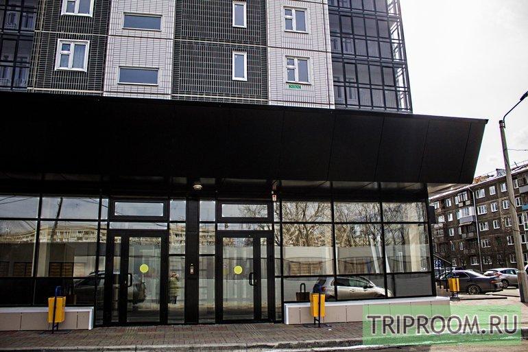 1-комнатная квартира посуточно (вариант № 51657), ул. Свердловская улица, фото № 9