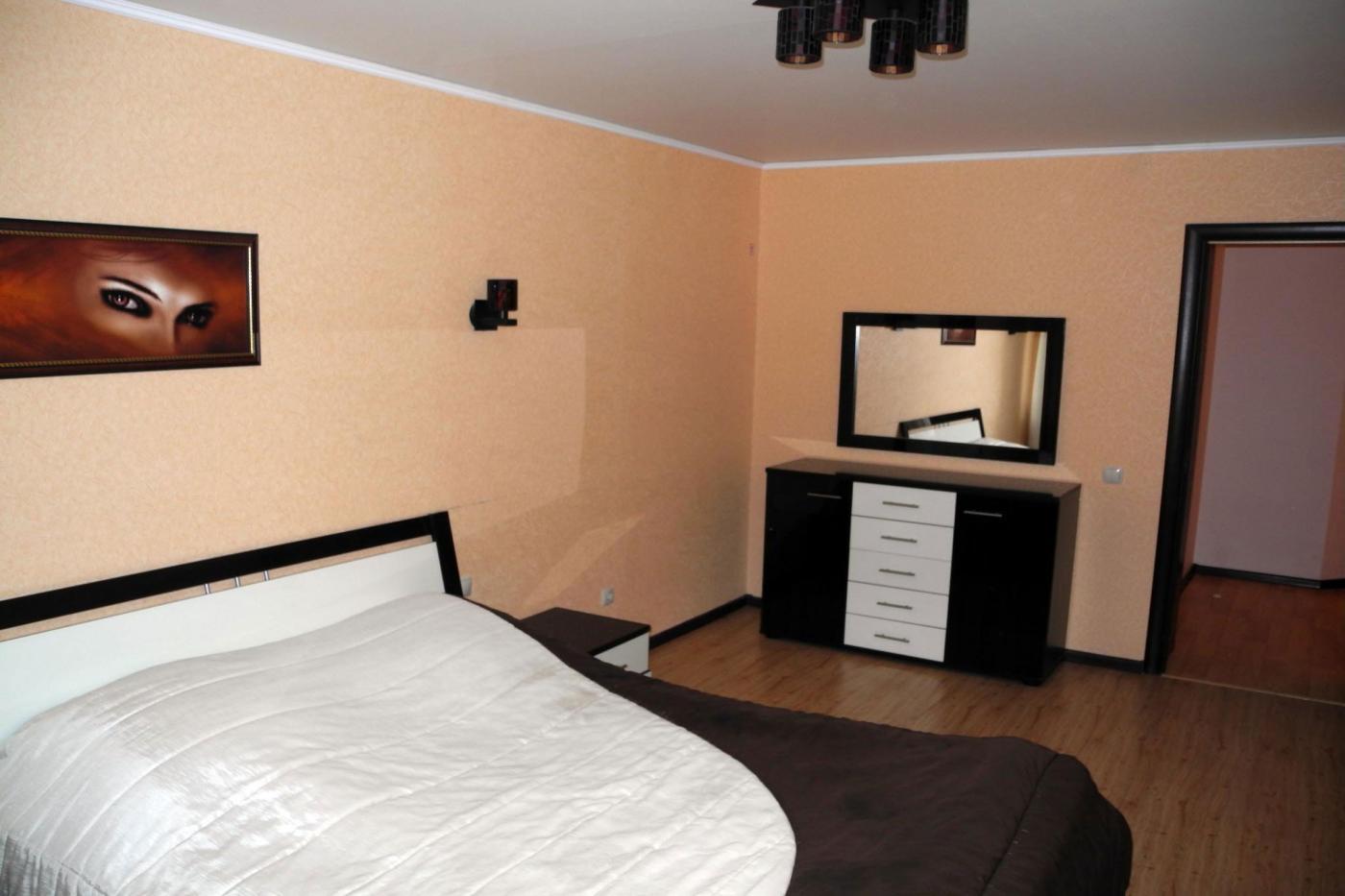 2-комнатная квартира посуточно (вариант № 3876), ул. Войкова улица, фото № 8
