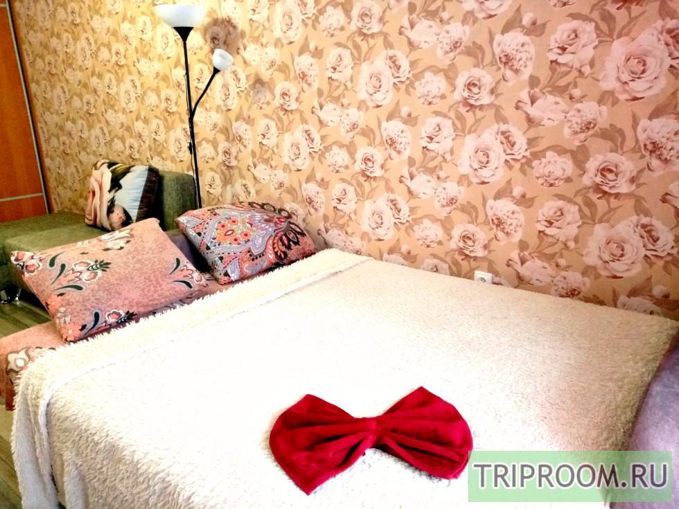 1-комнатная квартира посуточно (вариант № 67046), ул. пр-т. Строителей, фото № 3