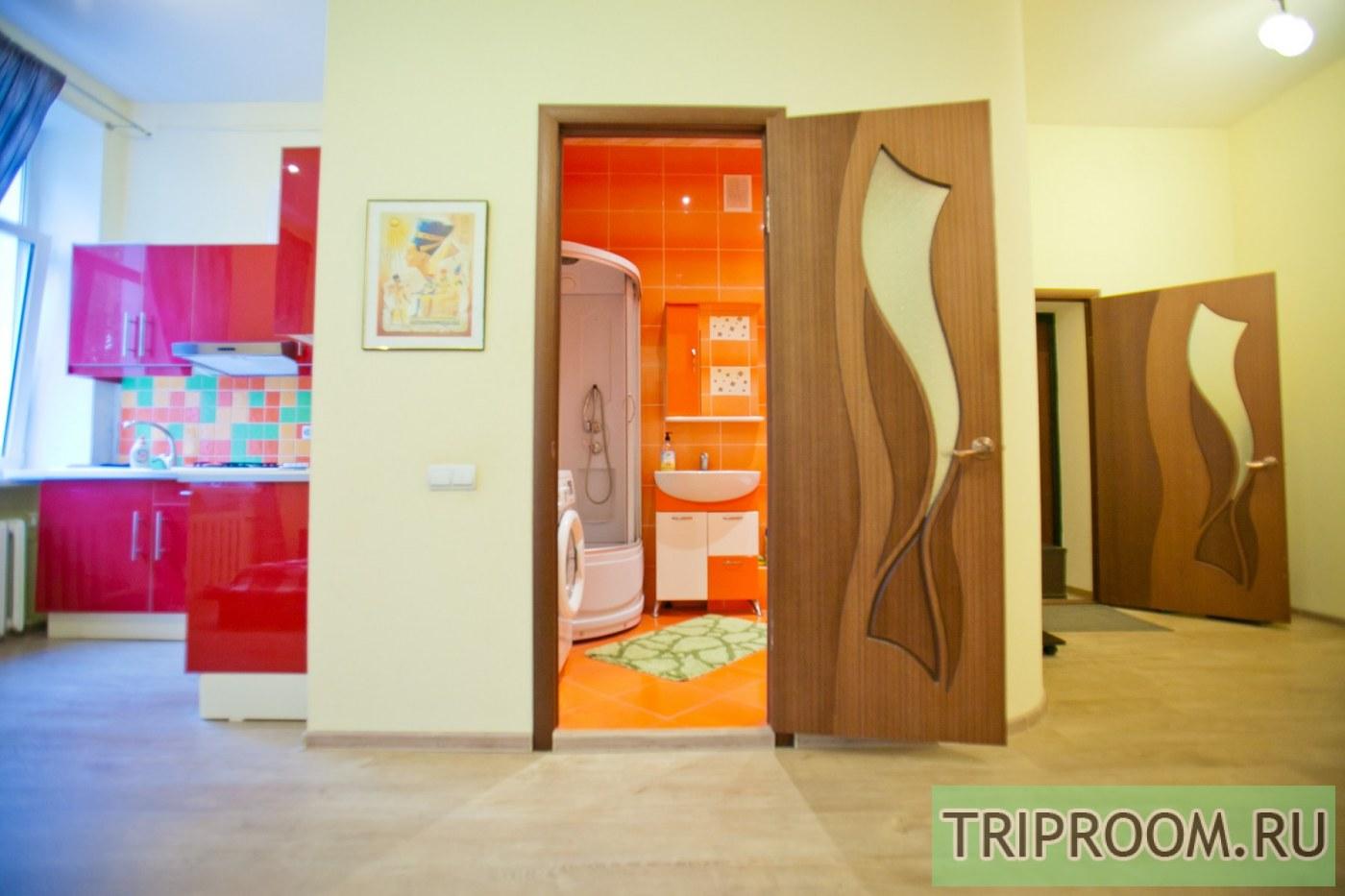 1-комнатная квартира посуточно (вариант № 8396), ул. Краснинская 2-я улица, фото № 18