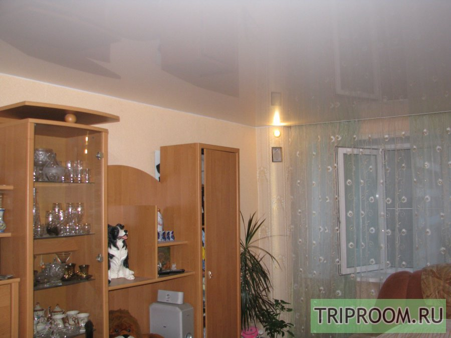 1-комнатная квартира посуточно (вариант № 54177), ул. Азина улица, фото № 1
