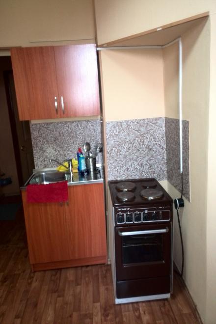 2-комнатная квартира посуточно (вариант № 2415), ул. пушкинская улица, фото № 5