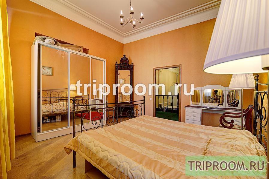 3-комнатная квартира посуточно (вариант № 15781), ул. Литейный проспект, фото № 1