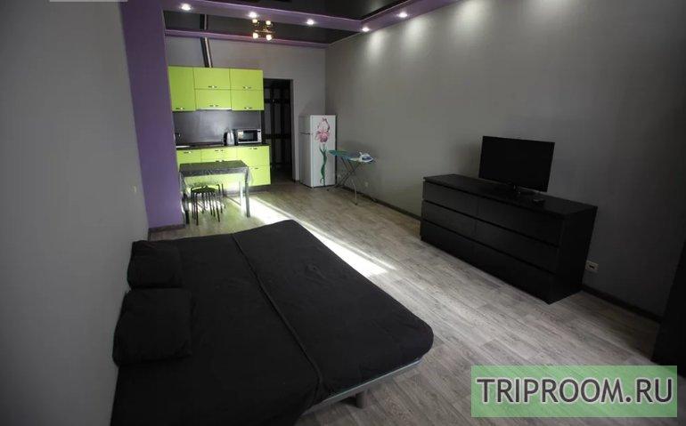 1-комнатная квартира посуточно (вариант № 45035), ул. Тюменский тракт, фото № 1