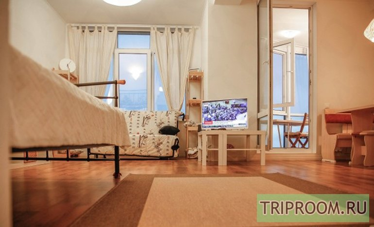 1-комнатная квартира посуточно (вариант № 46389), ул. Некрасовский пер, фото № 2