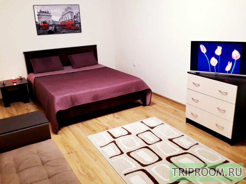 1-комнатная квартира посуточно (вариант № 40910), ул. имени 40-летия Победы, фото № 1