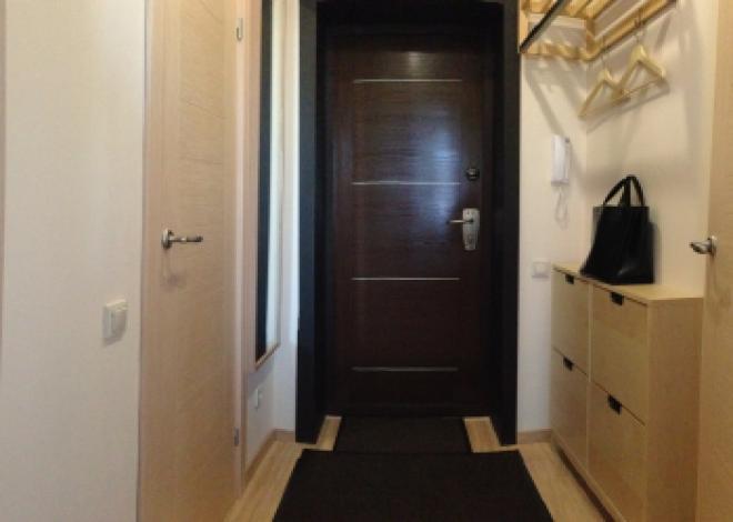 1-комнатная квартира посуточно (вариант № 64), ул. Мавлютова улица, фото № 3