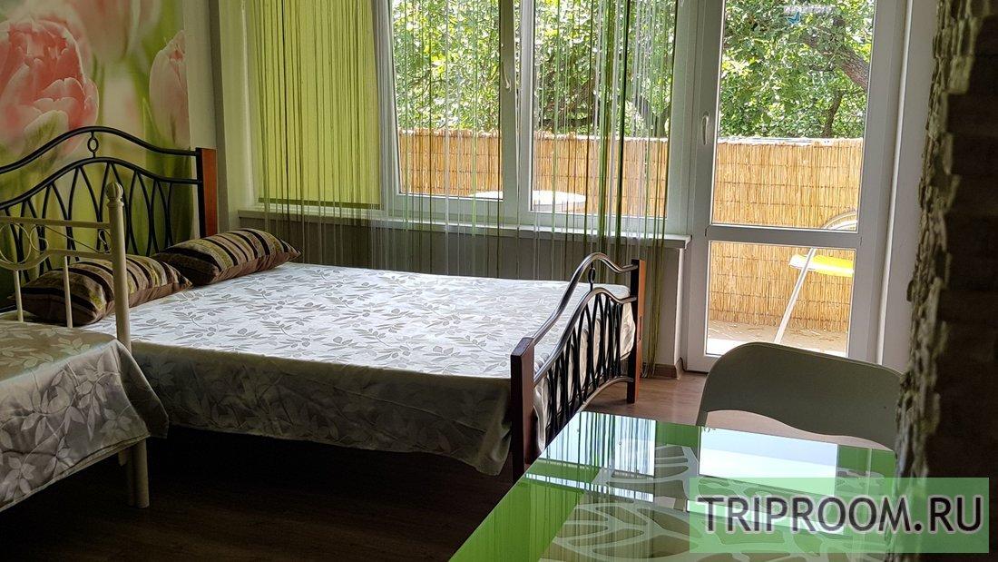 1-комнатная квартира посуточно (вариант № 7655), ул. Кастрополь, ул. Кипарисная улица, фото № 12