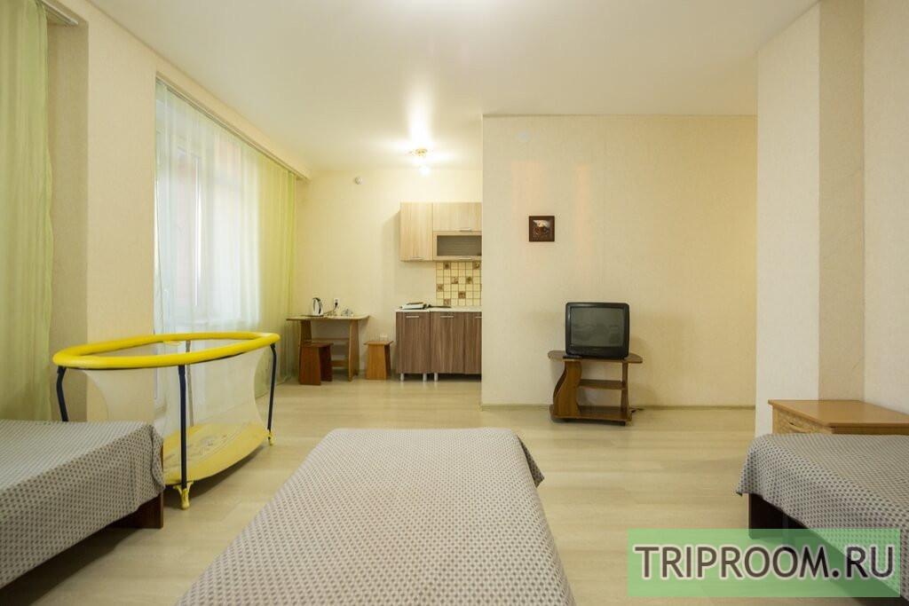 1-комнатная квартира посуточно (вариант № 43235), ул. Взлётная улица, фото № 3