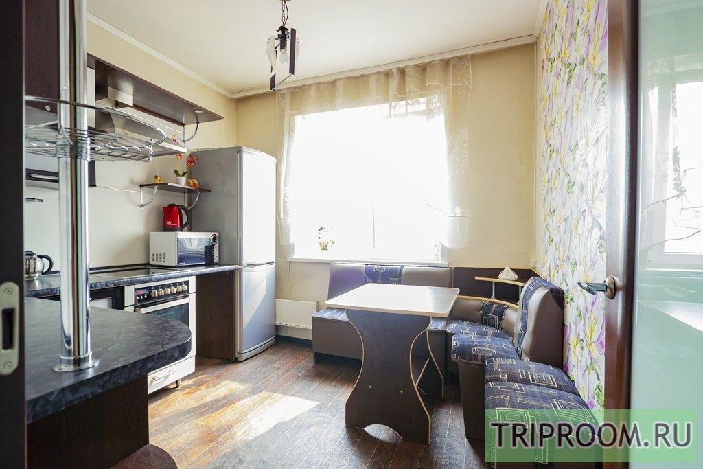 1-комнатная квартира посуточно (вариант № 42936), ул. Молокова улица, фото № 3