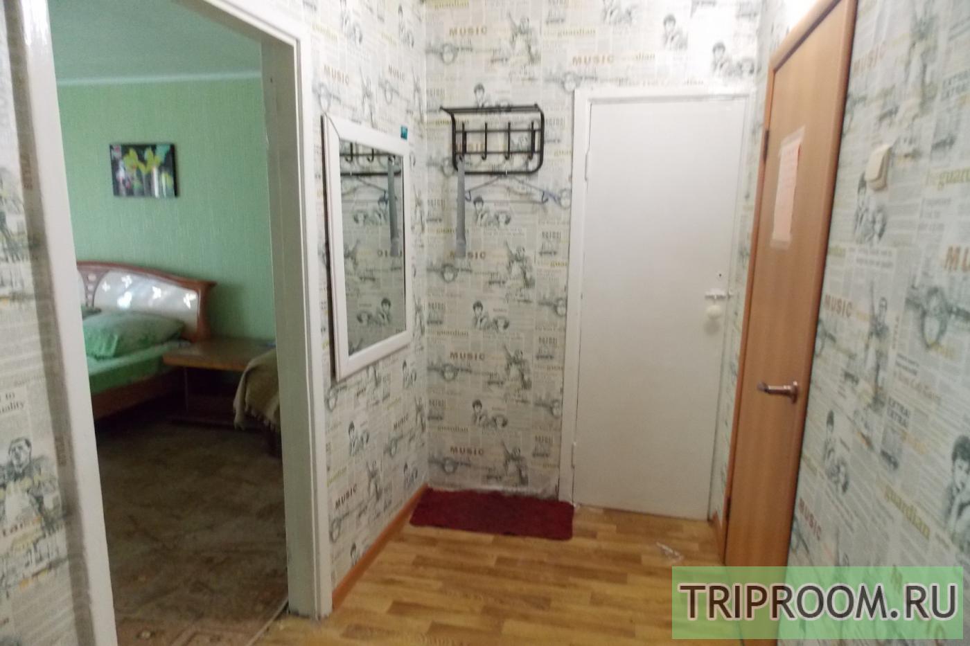 1-комнатная квартира посуточно (вариант № 16873), ул. Кирова улица, фото № 11