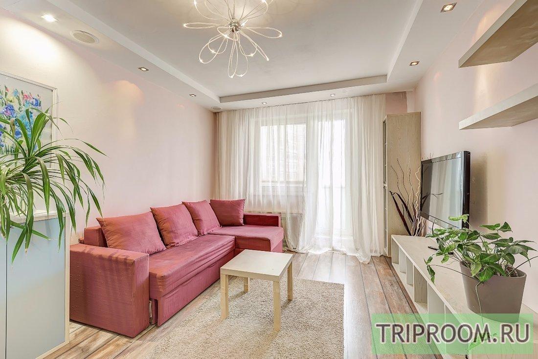2-комнатная квартира посуточно (вариант № 61084), ул. Варшавское шоссе, фото № 2