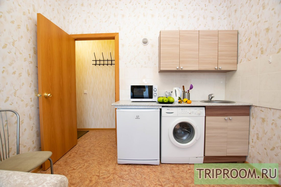 1-комнатная квартира посуточно (вариант № 60013), ул. Крылова улица, фото № 2