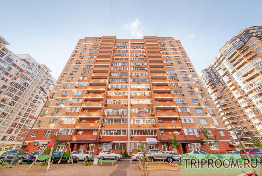 1-комнатная квартира посуточно (вариант № 32947), ул. Казбекская улица, фото № 15