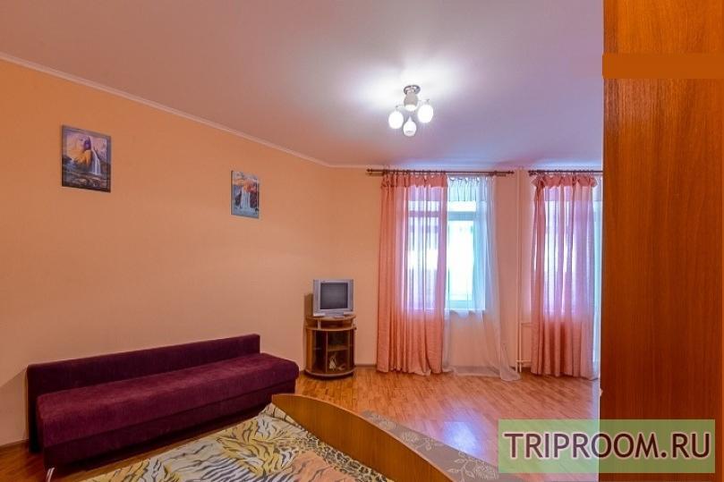 1-комнатная квартира посуточно (вариант № 13628), ул. Чкалова улица, фото № 4