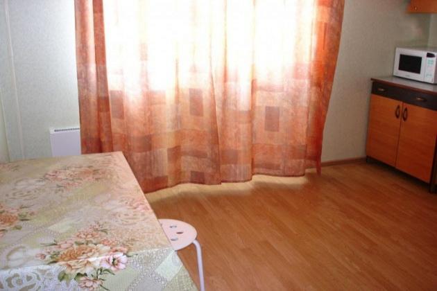 2-комнатная квартира посуточно (вариант № 2087), ул. Академика Доллежаля улица, фото № 4