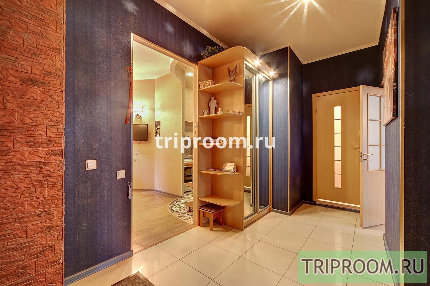 2-комнатная квартира посуточно (вариант № 15459), ул. Адмиралтейская набережная, фото № 22
