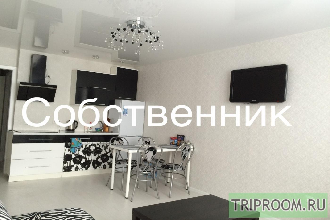2-комнатная квартира посуточно (вариант № 23221), ул. Заводская улица, фото № 1