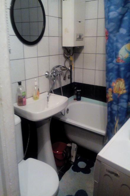 1-комнатная квартира посуточно (вариант № 4208), ул. Донбасская улица, фото № 5