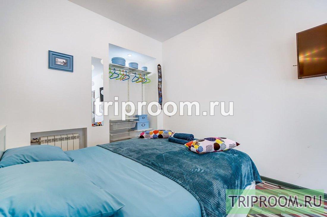 1-комнатная квартира посуточно (вариант № 54711), ул. Реки Фонтанки набережная, фото № 3