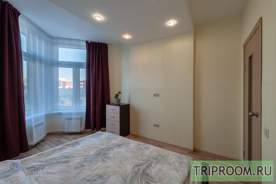 2-комнатная квартира посуточно (вариант № 67499), ул. Бажова улица, фото № 10