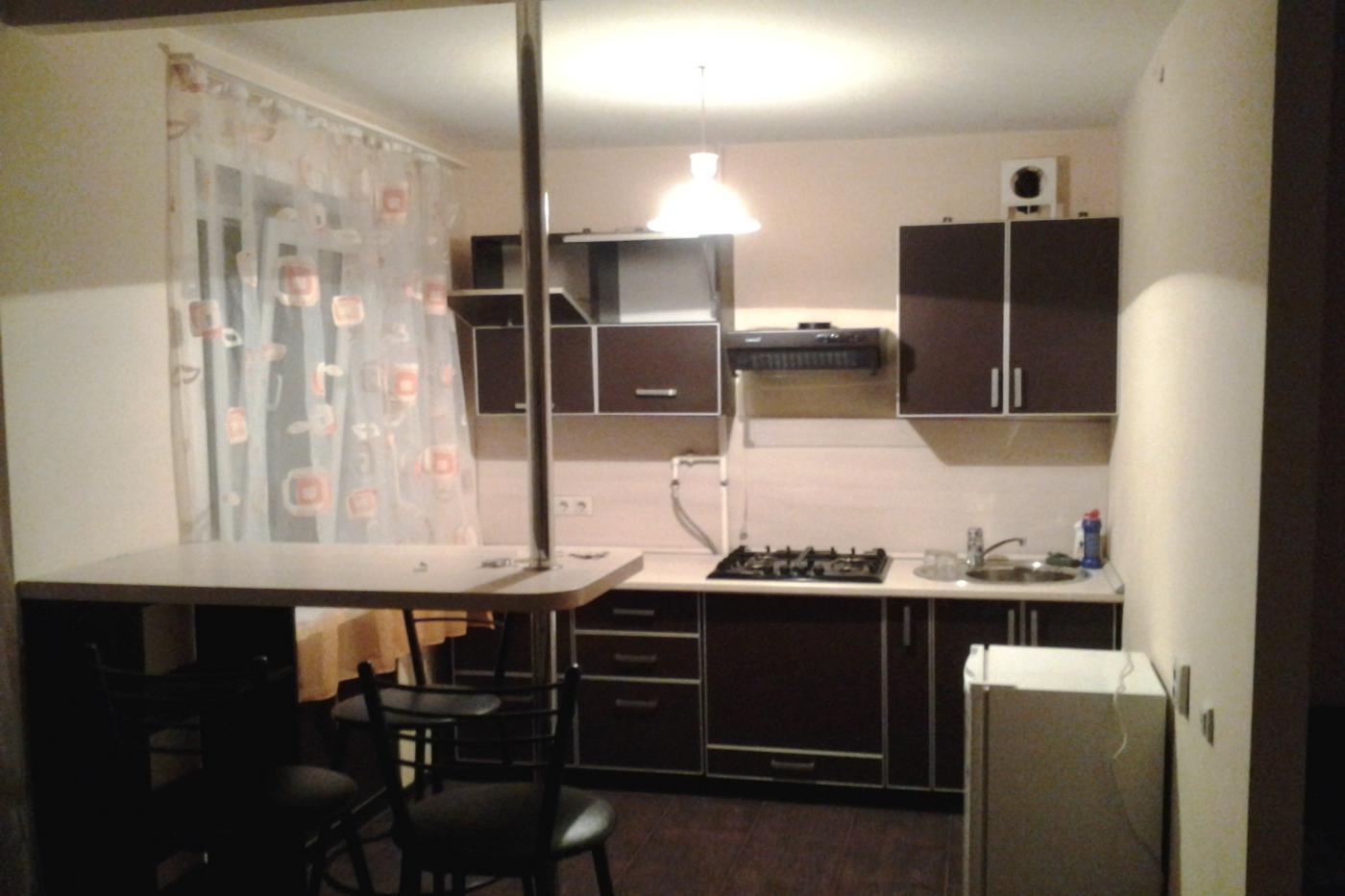 1-комнатная квартира посуточно (вариант № 1662), ул. Берёзовая роща, фото № 5