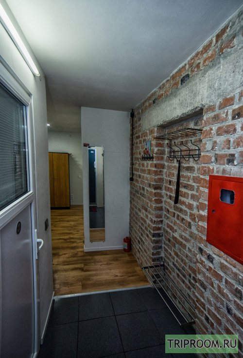 1-комнатная квартира посуточно (вариант № 35055), ул. Гагарина проспект, фото № 5