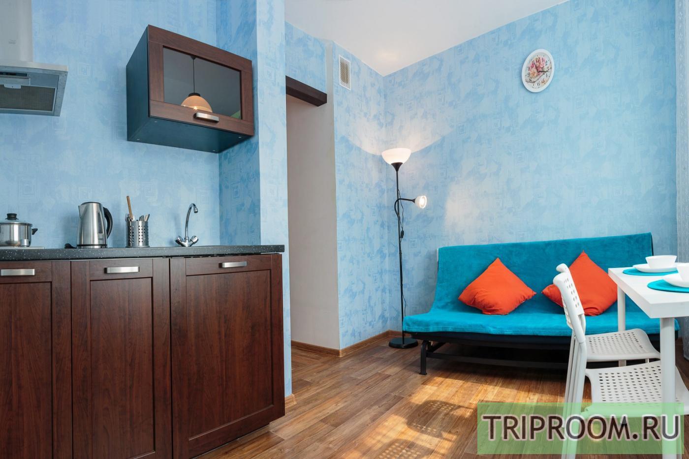 1-комнатная квартира посуточно (вариант № 16235), ул. Анатолия Мехренцева улица, фото № 5