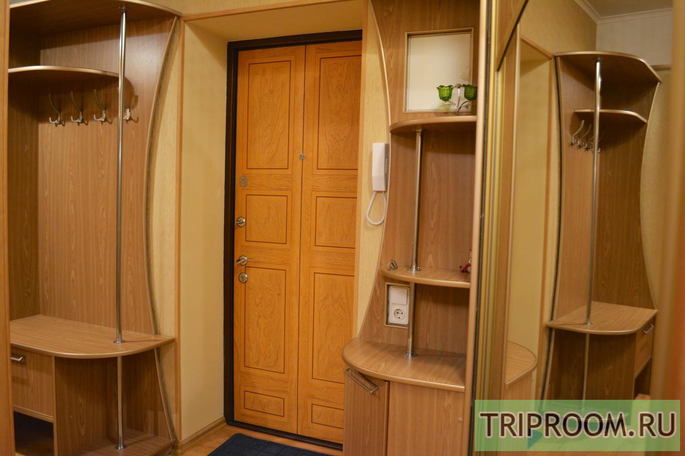 1-комнатная квартира посуточно (вариант № 5487), ул. Кропоткина улица, фото № 10