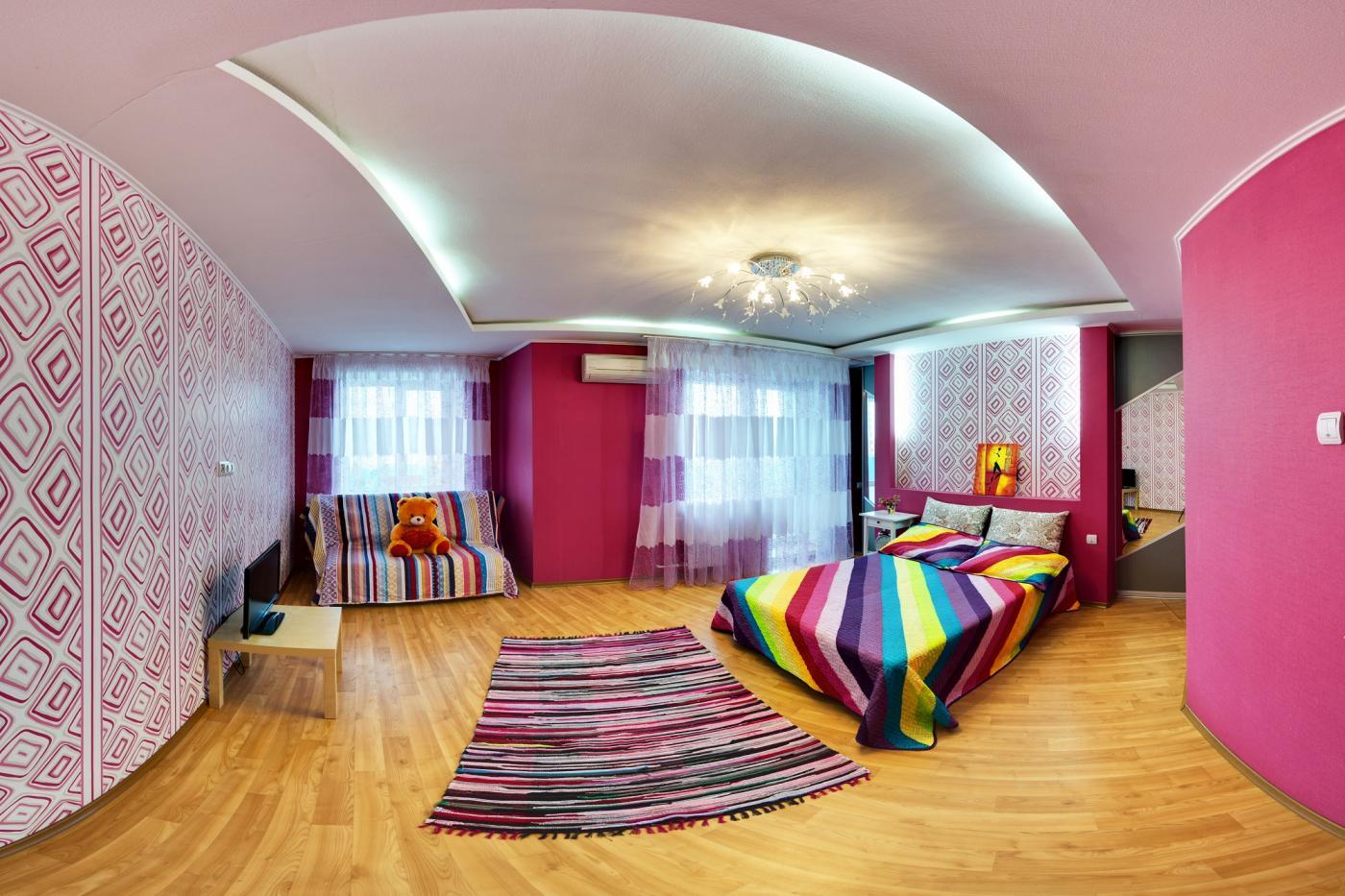 20-местный хостел посуточно (вариант № 693), ул. Шеронова улица, фото № 2