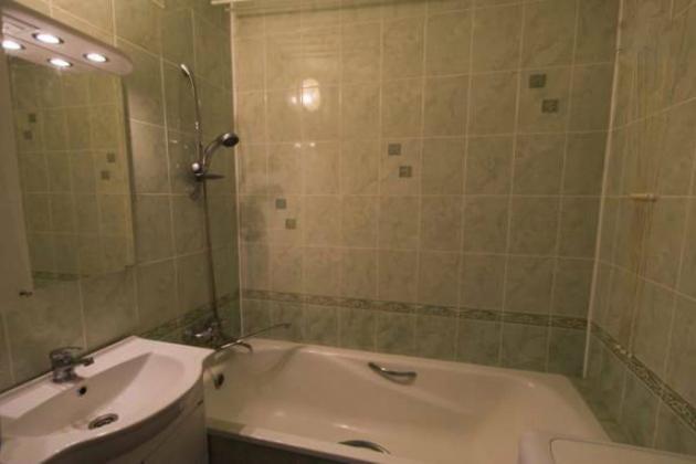 1-комнатная квартира посуточно (вариант № 3460), ул. Ленина улица, фото № 4