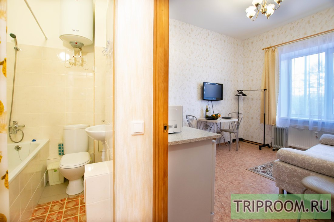 1-комнатная квартира посуточно (вариант № 60013), ул. Крылова улица, фото № 4