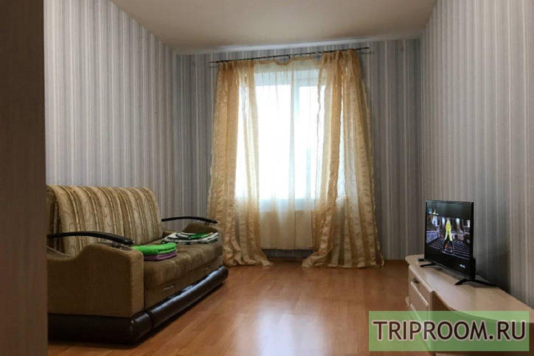 1-комнатная квартира посуточно (вариант № 65126), ул. Красных Партизан, фото № 1