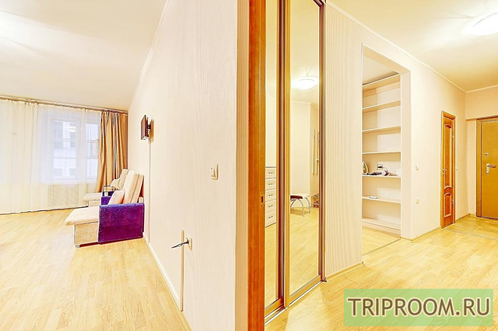 2-комнатная квартира посуточно (вариант № 70092), ул. улица Смоленская, фото № 27