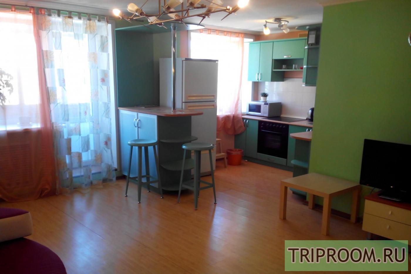 1-комнатная квартира посуточно (вариант № 8940), ул. Советская улица, фото № 19