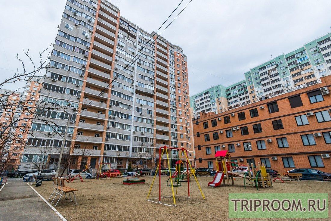 1-комнатная квартира посуточно (вариант № 63873), ул. Монтажников, фото № 4