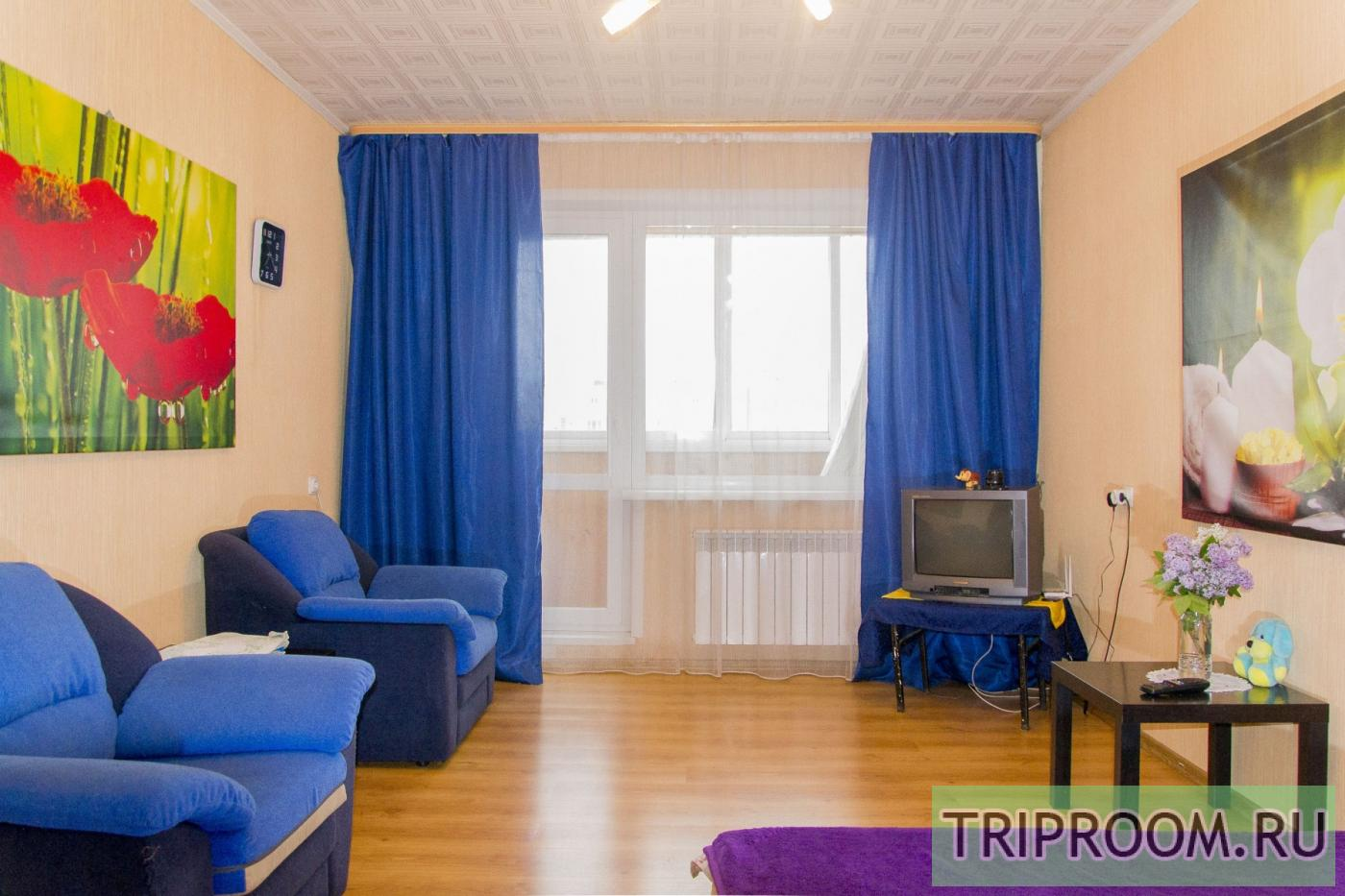 1-комнатная квартира посуточно (вариант № 21406), ул. Стаханова улица, фото № 1